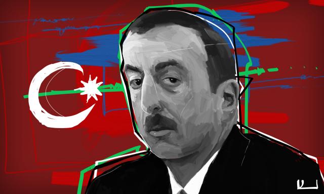 Ильхам Алиев озаботился судьбой экс-президентов Армении