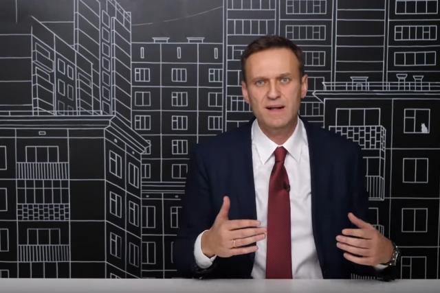«Навальный LIVE»