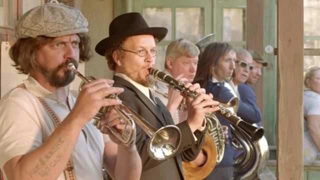 Одесский оркестр