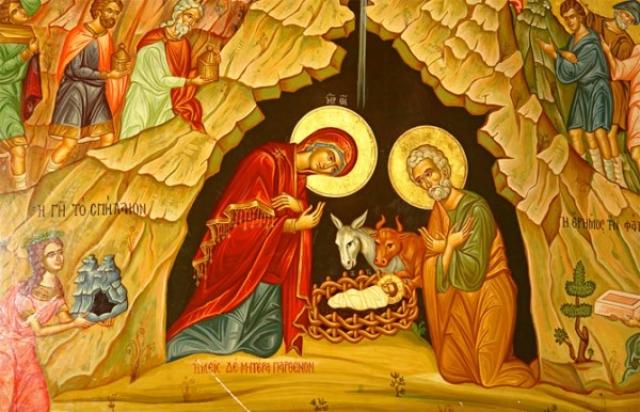Рождество Христово: праздник надежды - Владимир Басенков - ИА REGNUM