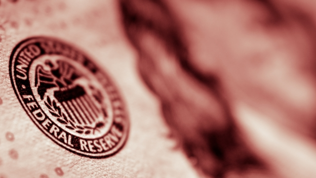 Эмблема ФРС