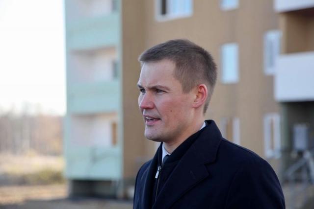 Ярославский депутат вошел в аппарат нового правительства России