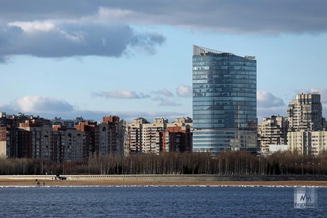 Петербуржцы до сих пор не считают многоквартирный дом своим имуществом