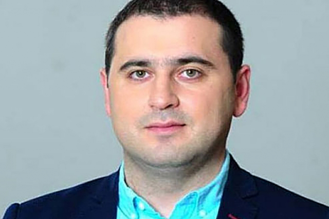 Леван Хабеишвили