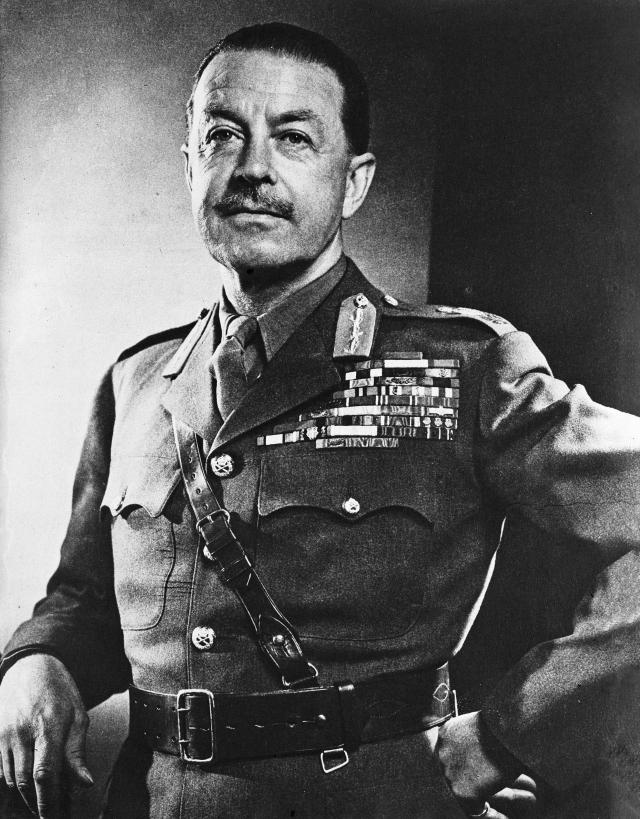 Чарльз Фоулкс. 1948