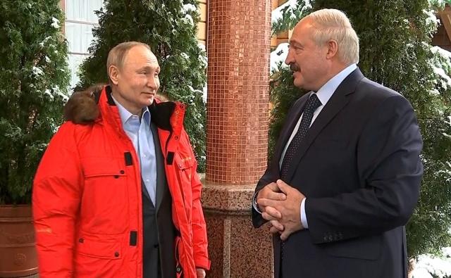 Сочинское фиаско Лукашенко: «кашка на воде» вместо дешёвой нефти