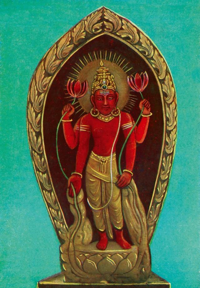 Махасиддха Матсьендранатх