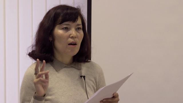 Елена Сергеевна Лепехова