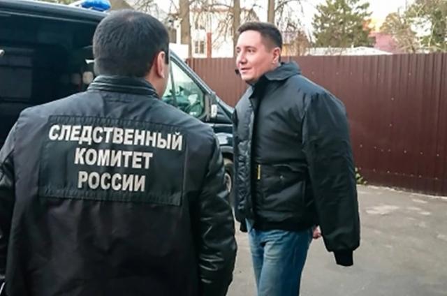 Банда черных риэлторов убила жительницу Ярославля из-за двух квартир.