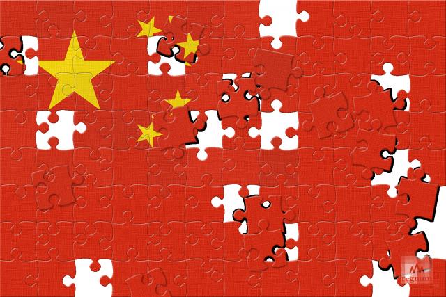 Как Китай шёл и пришёл к коронавирусу