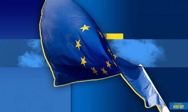 Закат Евросоюза