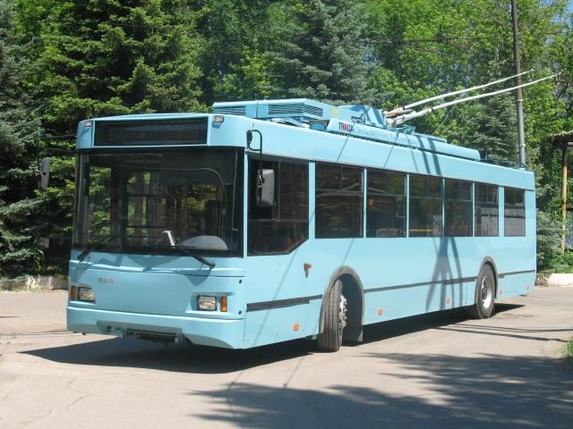 Заводу, выпускающему 70% всех троллейбусов в РФ, снова грозят банкротством