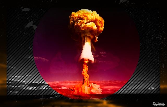 США снова готовы использовать ядерное оружие. Против кого?