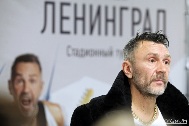 Шнуров «труп» не оживит: о вступлении шоумена в «Партию Роста»