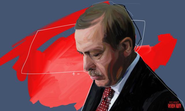 Драматургия Эрдогана и дипломатические ребусы