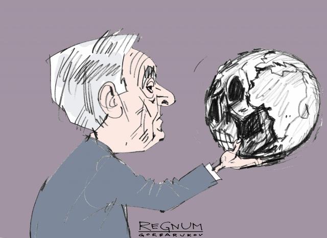 Мюнхен и Сорос против демографии: планы глобалистского реванша