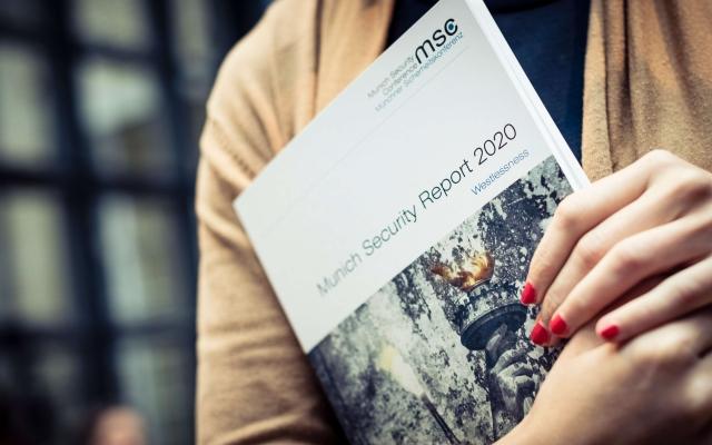 Мюнхенский отчет о безопасности