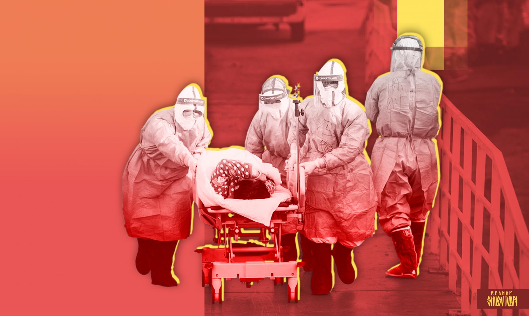 Эпидемия коронавируса: Европа в панике — все новости - ИА REGNUM