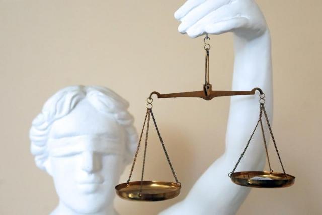Петербургские судьи поставили рекорды по числу рассмотренных дел