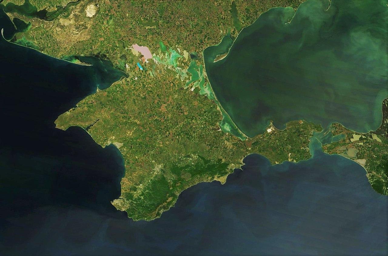 Крым и Прибалтика: сильной России не смогут отказать во владении её землями  - ИА REGNUM