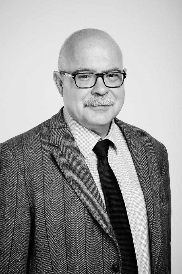 Дмитрий Тренин, директор Московского центра Карнеги c 2008 года