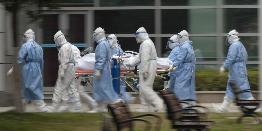 Коронавирус закрывает границы — все новости о пандемии - ИА REGNUM