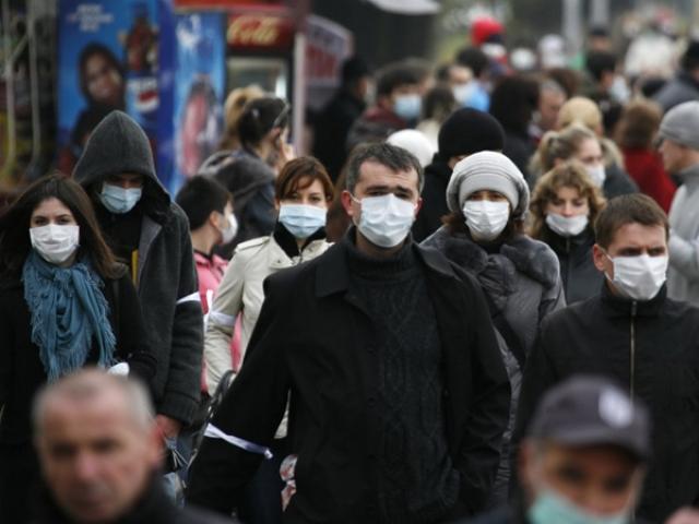 Маски при коронавирусе: продажи с признаком «экономического ...