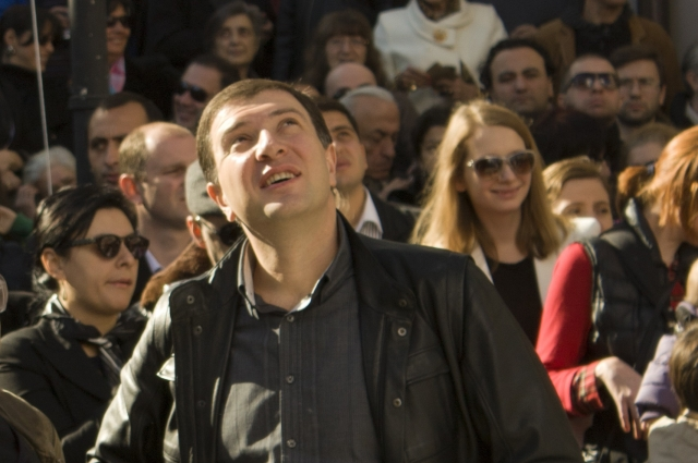 Георгий Арчилович Угулава