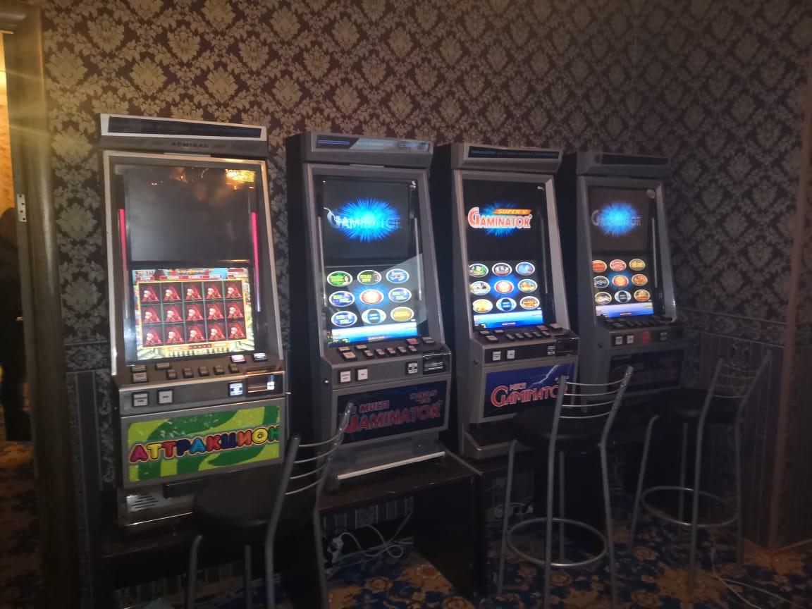 отзывы бизнес автоматы игровые