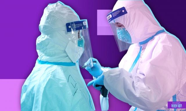 Беременность и коронавирус: стоит ли женщин часто обследовать?