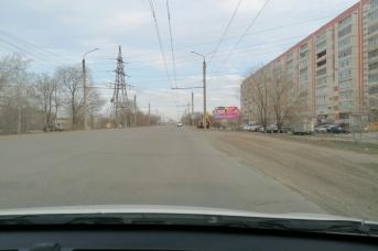 Ул. Беляевская Оренбург