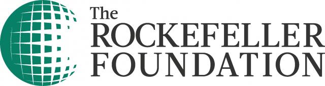 Эмблема Фонда Рокфеллера