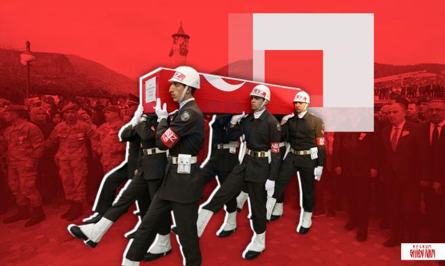 Турции агрессия против РФ в Сирии с рук не сойдет – The National Interest