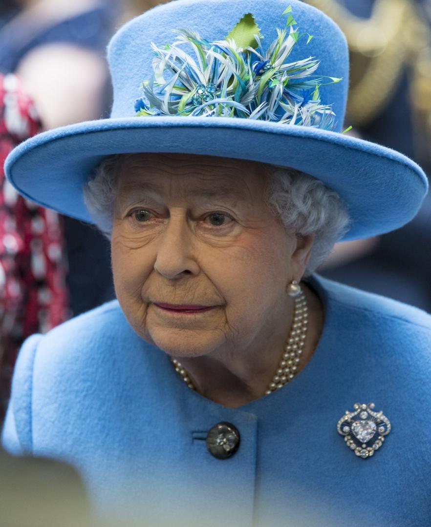 королевы великобритании список преимуществ