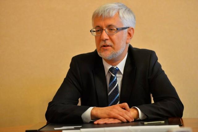 Михаил Груздев