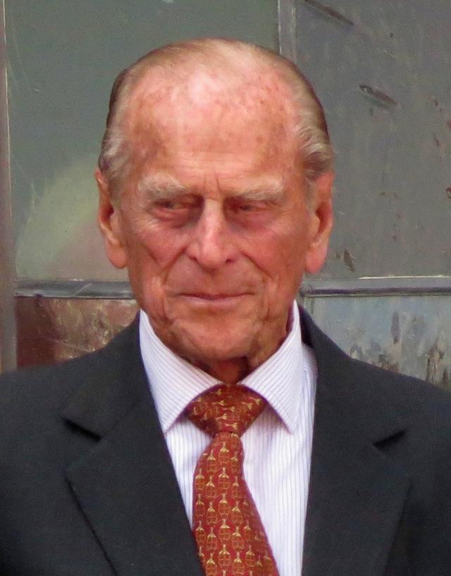 Филипп Маунтбеттен