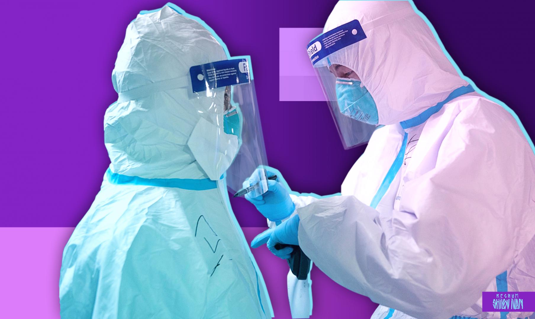Россия противостоит угрозе распространения коронавируса — все новости - ИА  REGNUM
