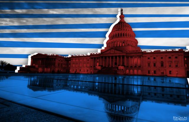 США создают для Турции еще одну «горячую точку» на Кипре