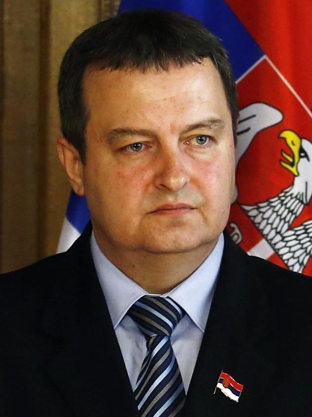 Ивица Дачич