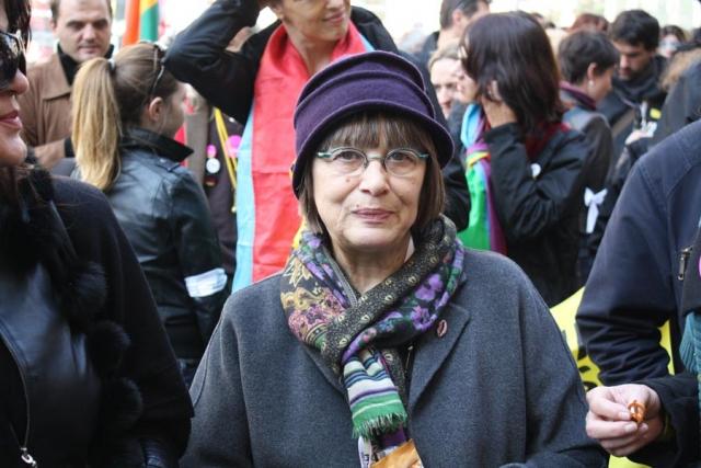 Наташа Кандич