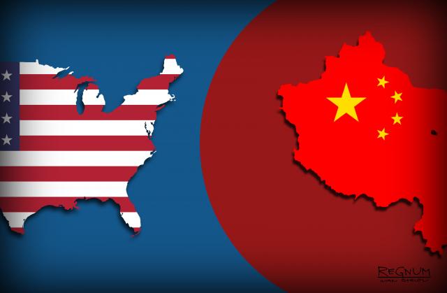 Коронавирусный скандал США и Китая может больно зацепить страны СНГ
