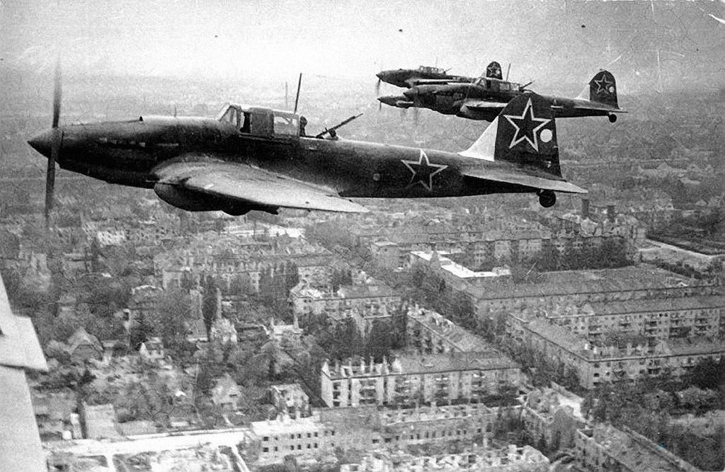 «Блиц-штурм» 1945 года. Почему Берлин взяли за одну неделю?