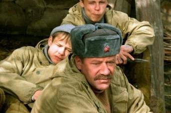 Творческие муки современного военного кинематографа