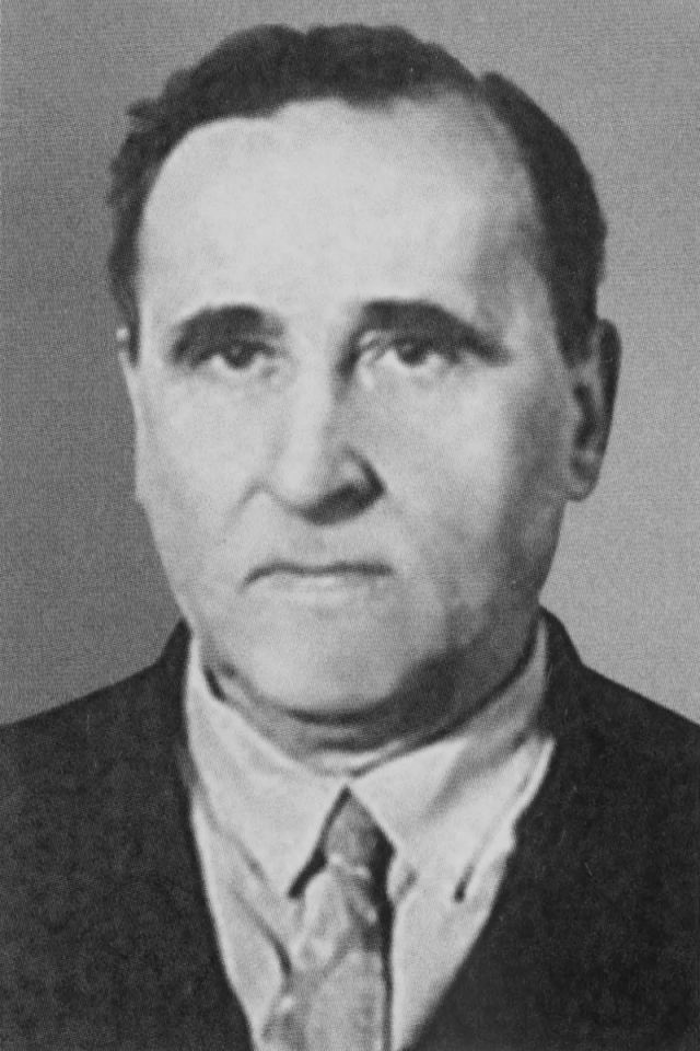 Борис  Меньшагин