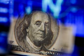 Есть ли у доллара США будущее?