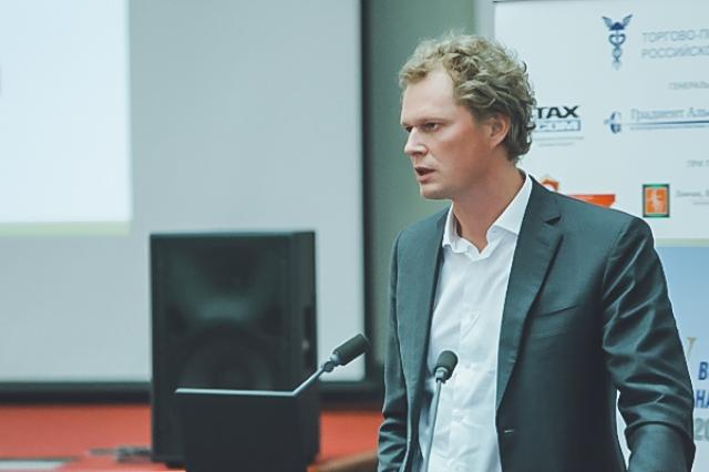 Даниил Егоров