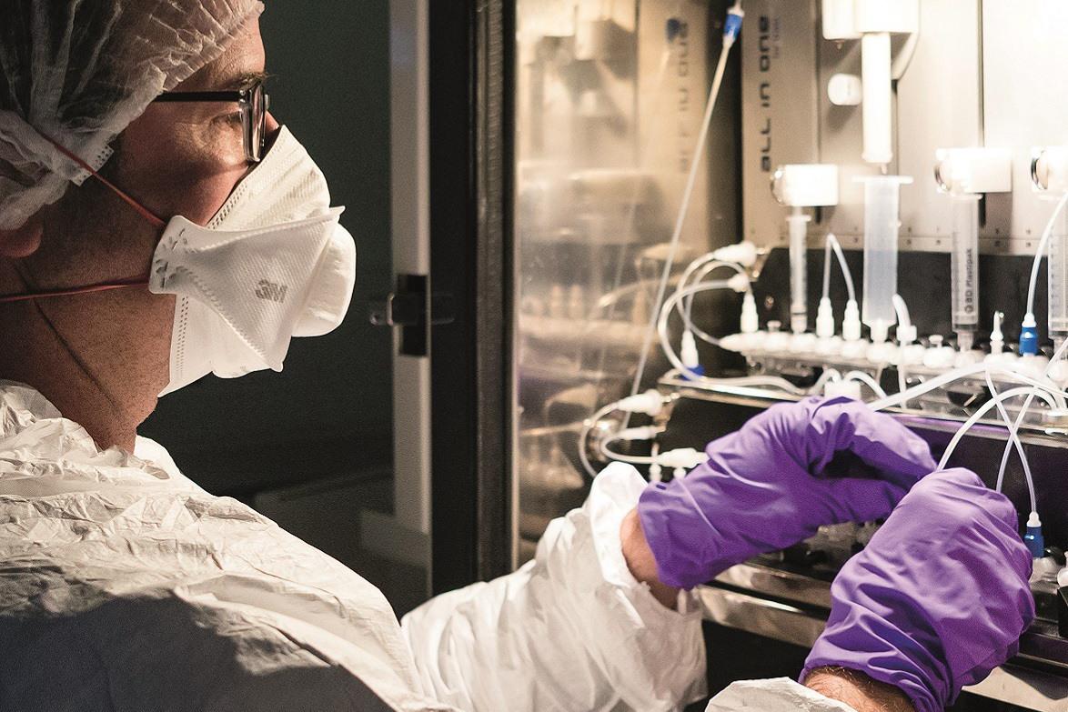 Как вакцина от коронавируса может решить исход президентских выборов в США