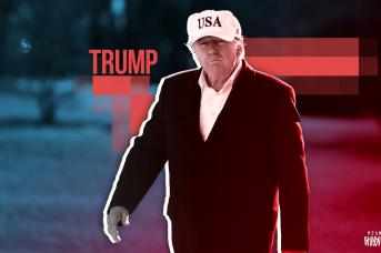 Washington Examiner: чтобы Трампа поддерживали, он должен быть авторитарнее