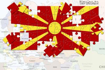 Украинско-македонские угрозы Белграду
