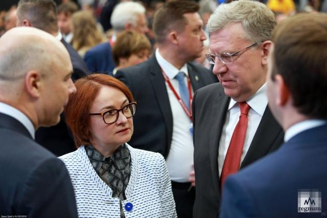 Либералы как маркер российского суверенитета. Александр Халдей
